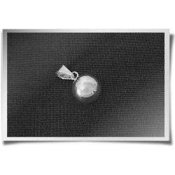 Jingling Ball Pendant