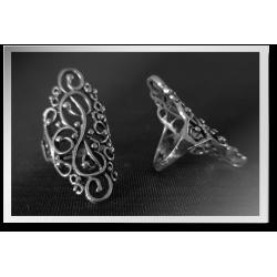 Filligree Ring