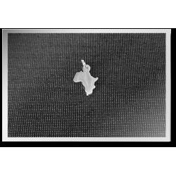 Baby Africa Pendant