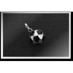 Soccer Ball Pendant