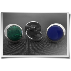 Round Coloured Ring